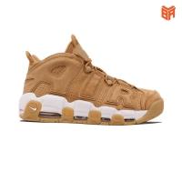 Giày Nike Air More Uptempo 96 Premium Vàng (Rep 1:1)