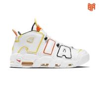 Giày Nike Air Uptempo Yellow/Vàng