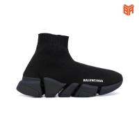 Balenciaga Speed Trainer Full Black/Đen