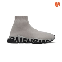 Balenciaga Speed Trainer Gray/Xám