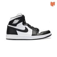 Giày Jordan 1 Retro High Og Black White (Rep 11)