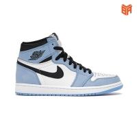 Giày Nike Jordan 1 High Xanh Dương/University Blue
