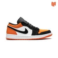 Giày Nike Jordan 1 Low Shattered Backboard (Cam) Rep 11