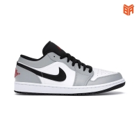 Giày Nike Jordan 1 Low Light Smoke Grey (Rep 11)