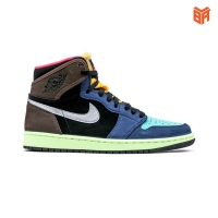 Giày Nike Jordan 1 Retro High Tokyo Bio Hack/7 Màu (Rep1:1)