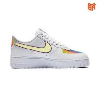 Giày Nike Air Force 1 Phản Quang Cầu Vồng (Rep1:)