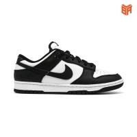 Giày Nike SB Dunk Low Retro White Black (Rep 1:1)