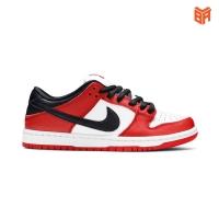 Giày Nike Sb Dunk Low Chicago Đỏ (Rep 11)