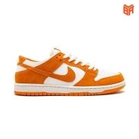 Giày Nike Sb Dunk Low Circuit Orange (Rep 1:1)
