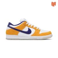 Giày Nike Sb Dunk Low Laser Orange (Rep 1:1)