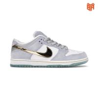 Giày Nike Sb Dunk Low Sean Cliver (Rep 1:1)