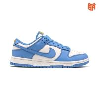 Giày Nike Sb Dunk Low Unc Xanh Lam (Rep 1:1)