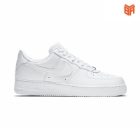Giày Nike Air Force 1 Full Trắng/White (Rep1:1)