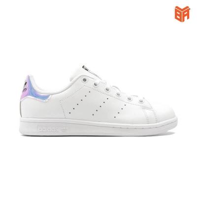 Adidas Stan Smith Hologram/Cầu Vồng (Rep11)