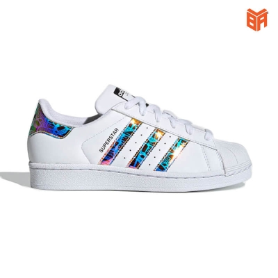 Adidas Superstar Sò 7 Màu Diamond (Rep11)