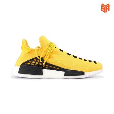 Adidas NMD Human Race Vàng (Rep11)