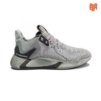 Alphabounce Instinct M Grey Silver