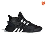 Adidas EQT Bask ADV Đen Sọc Trắng Phản Quang (Rep11)