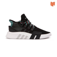 Adidas EQT Bask ADV Đen Xanh (Rep11)