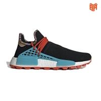 Adidas NMD Human Race Đen Xanh (Siêu cấp)