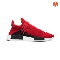 Adidas NMD Human Race đỏ (Rep11)