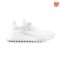 Adidas Human Race Full Trắng 2.0 (Rep11)