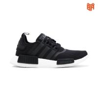 Giày Adidas NMD R1 Đen/Black (Rep11)