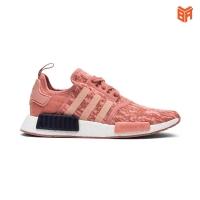 Giày Adidas NMD R1 Hồng Xước/Pink (Rep11)