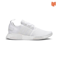 Giày Adidas NMD R1 Trắng/White (Rep11)