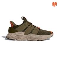 Giày Adidas Prophere Màu Xanh Rêu (Rep11)