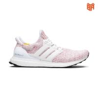 Giày Adidas Ultraboost 4.0 Hồng Phấn Đế Trắng (Rep+)