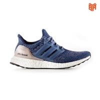 Giày Adidas Ultraboost 4.0 Xanh Dương (Rep+)