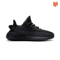 Adidas Yeezy Boost 350 V2 Full Black/Đen (Rep11)
