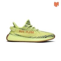 Adidas Yeezy Boost 350 V2 Xanh Nõn Chuối (Rep11)