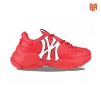 Giày Mlb Ny Màu Đỏ