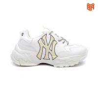 Giày MLB NY Chunky Chữ Vàng