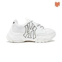 Giày MLB NY Chunky Màu Trắng