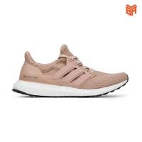 Giày Adidas Ultraboost 4.0 Hồng Nữ (Rep+)