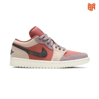 Giày Nike Air Jordan 1 Low Canyon Rust (Rep 11)