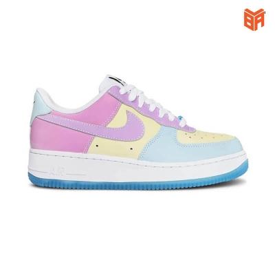 Giày Nike Air Force 1 LX UV Reactive (Đổi Màu Swoosh Khi Ra Nắng)