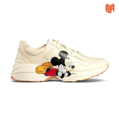 Giày Gucci Mickey