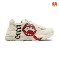 Giày Gucci Rhyton Hình Môi Siêu Cấp